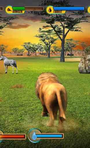 Ultimate Lion Adventure 3D 4