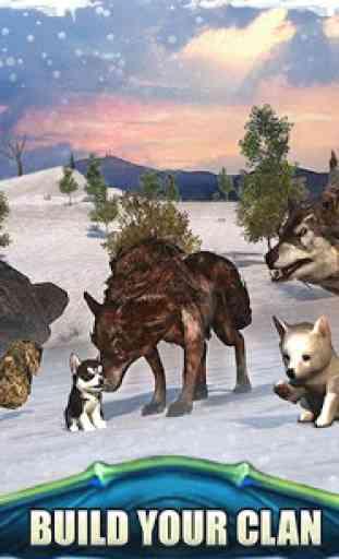 Ultimate Wolf Adventure 3D 1