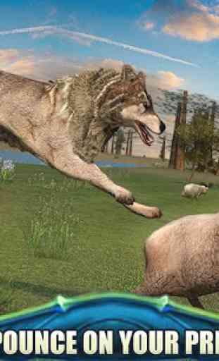 Ultimate Wolf Adventure 3D 2