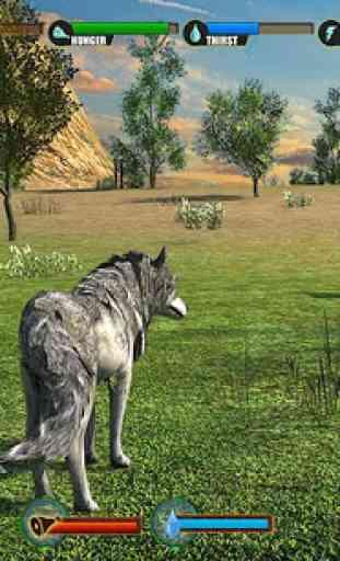 Ultimate Wolf Adventure 3D 4