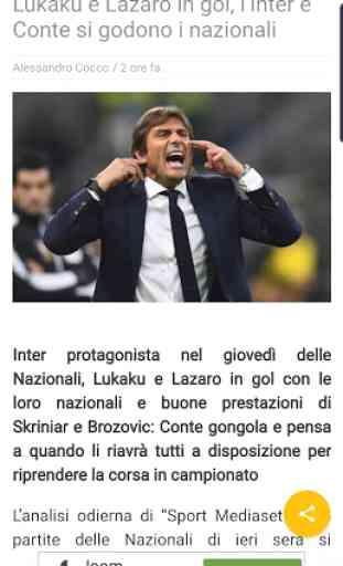 Inter-News.it - News e Calciomercato Inter 3