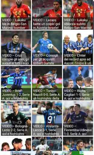 Inter-News.it - News e Calciomercato Inter 4