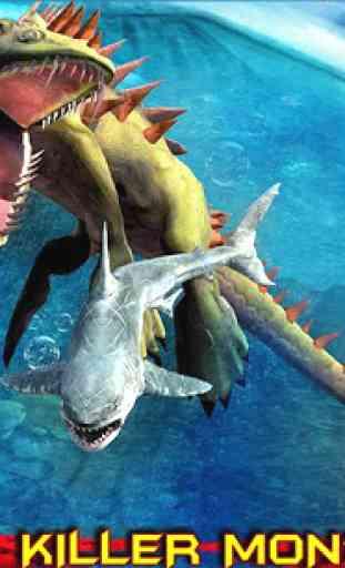 Ultimate Sea Monster 2016 2
