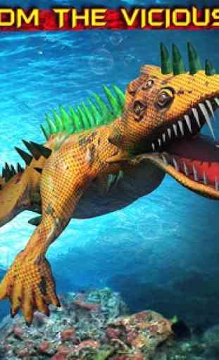 Ultimate Sea Monster 2016 4