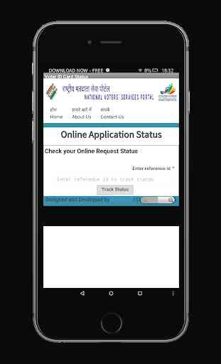 Voter ID and ADHAAR Card PAN BHIM 2