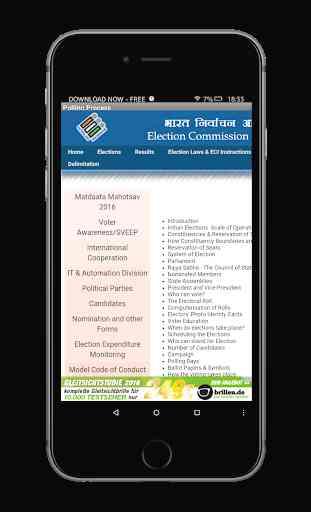 Voter ID and ADHAAR Card PAN BHIM 4