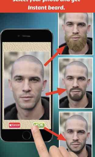 Beard Booth - Editor di foto 2