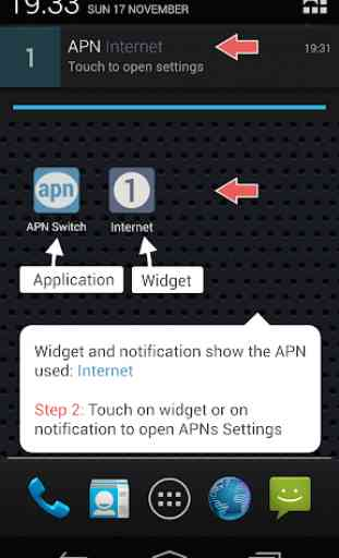 APN Switch 2