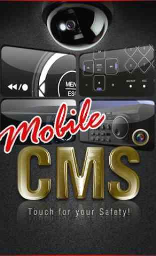 MobileCMSPro 1