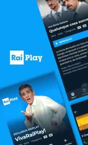 RaiPlay 1