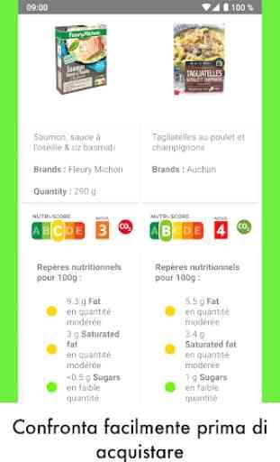 Open Food Facts - Scansione per decifrare il cibo 3