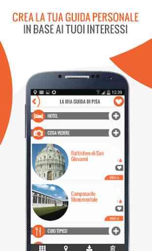 ITALIA Guida Turistica Mappe Hotel Tour - ZonzoFox 4