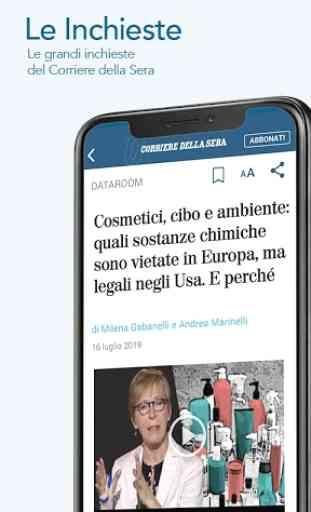 Corriere della Sera 3