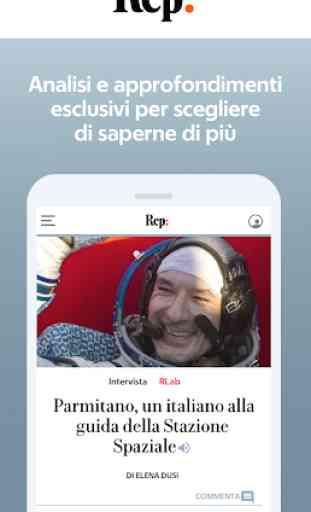 la Repubblica 3