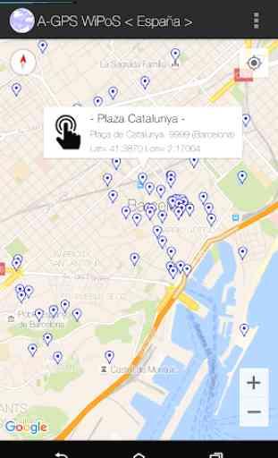 A-GPS WiPoS 3