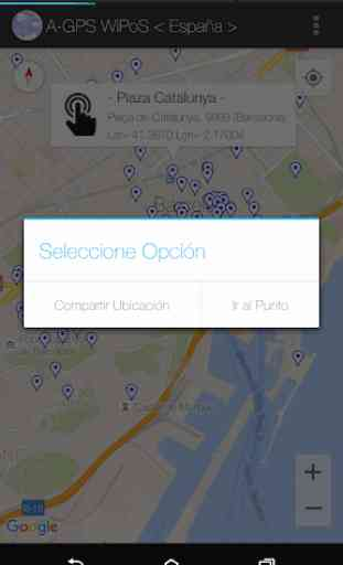 A-GPS WiPoS 4