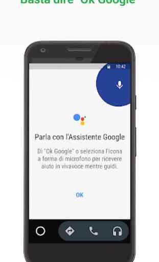 Android Auto: Google Maps, media e chiamate 2