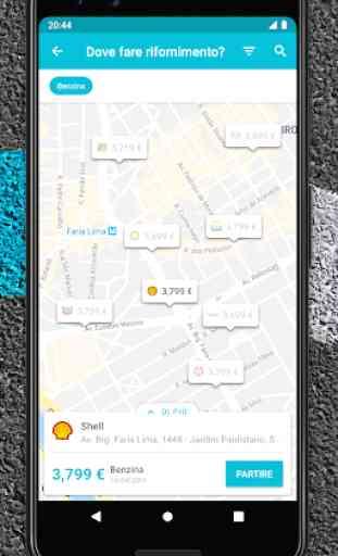Drivvo - Gestione veicoli, App per automobilisti 3
