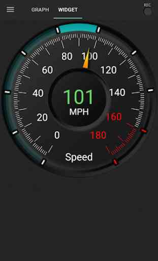 inCarDoc Pro | ELM327 OBD2 Scanner Bluetooth/WiFi 3