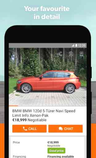 mobile.de – Germany's largest car market 4