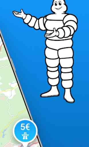 ViaMichelin : GPS, Traffico, Autovelox, Itinerario 2