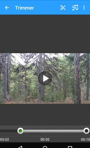 VidTrim - Video Editor 2
