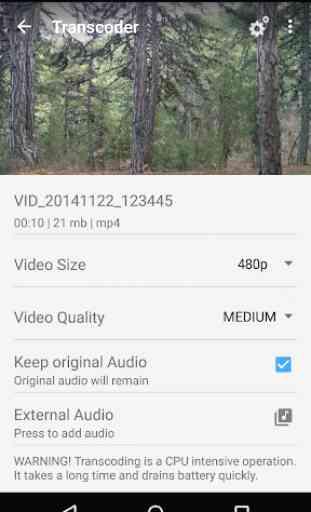 VidTrim - Video Editor 4