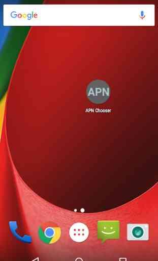 APN Chooser 1
