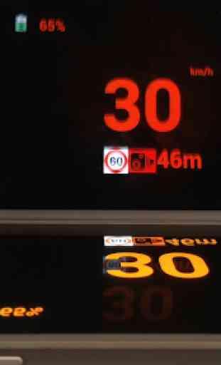 AR GPS DRIVE/WALK NAVIGATION 4