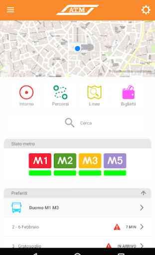 ATM Milano Official App 1