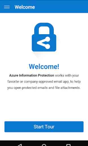 Azure Information Protection 1