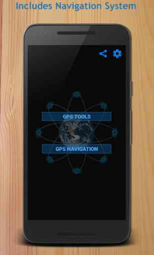 GPS Reset COM - GPS Repair, Navigation & GPS info 1