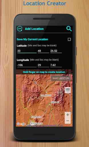 GPS Reset COM - GPS Repair, Navigation & GPS info 3