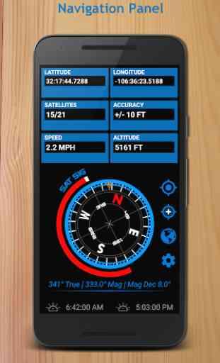 GPS Reset COM - GPS Repair, Navigation & GPS info 4