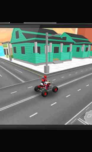 ATV Race 3D 3