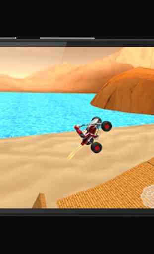 ATV Race 3D 4