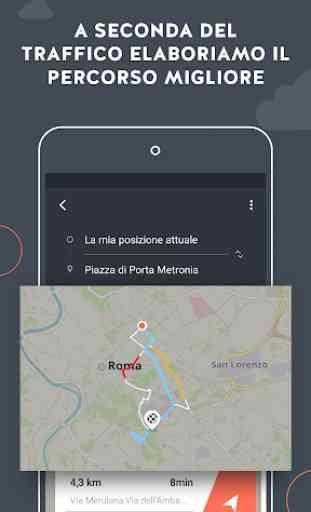 Karta GPS - Nav. offline 2