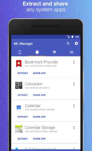ML Manager: APK Extractor 2