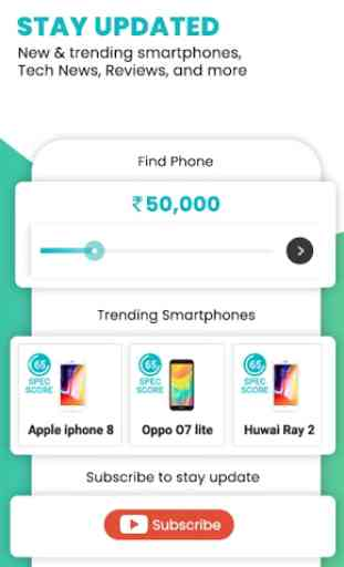 Mr. Phone – Search, Compare & Buy Mobiles 3