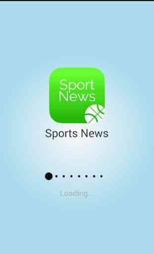 Latest Sports News Headlines 1
