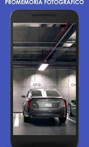 ParKing - Trovare la mia auto, Automatico 4