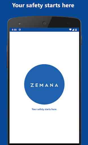 Zemana Antivirus 2020: Anti-Malware & Web Security 1