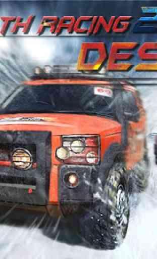 Death Racing 2: Desert 2