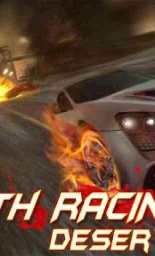 Death Racing 2: Desert 3