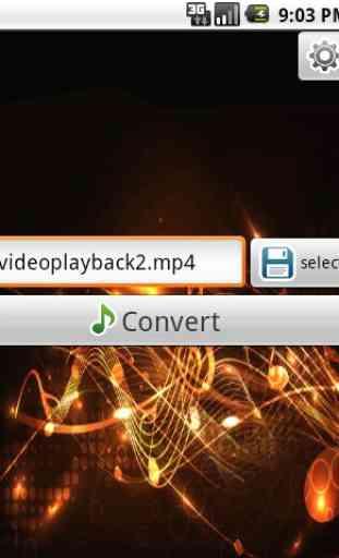 Mp3 Converter Free 1