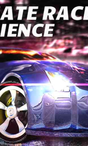 Real Need for Racing Speed Car 1