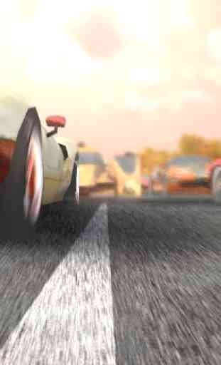 Real Need for Racing Speed Car 2