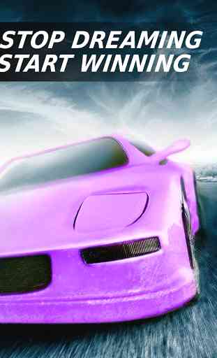 Real Need for Racing Speed Car 3