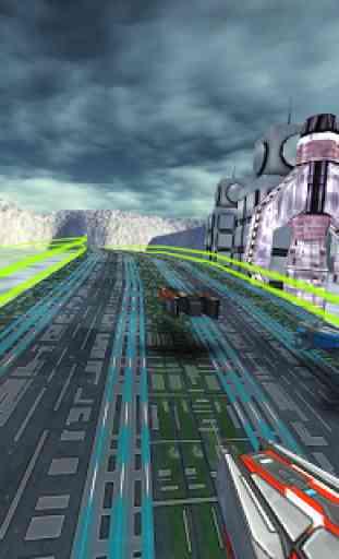 Space Race 3D 4
