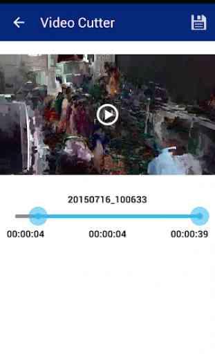 Video to Mp3 Converter, Video Cutter, Audio Cutter 3